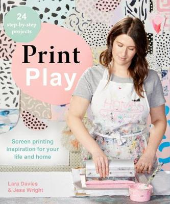 Print Play: Screen Printing Inspiration for Your LifeandHome