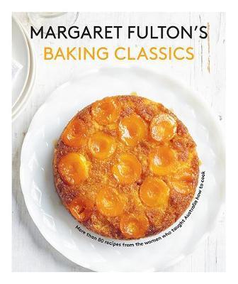 Margaret Fulton's Baking Classics