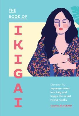 The BookofIkigai