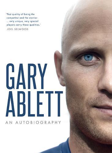 Gary Ablett:AnAutobiography
