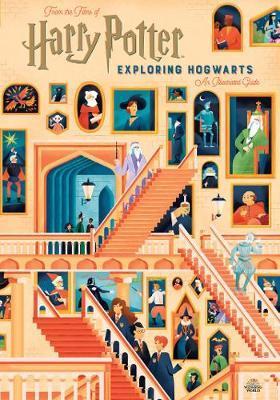 Harry Potter:ExploringHogwarts