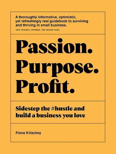 PassionPurposeProfit