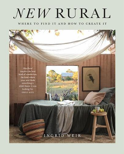 New Rural: Where to Find It and How to Create It
