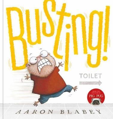 Busting!