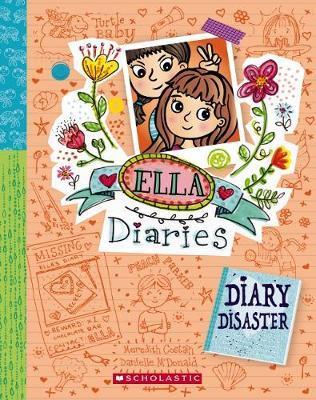 Ella Diaries #14: Diary Disaster