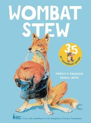 Wombat Stew 35th Anniversary Edition