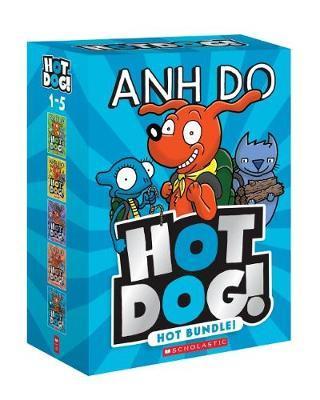 Hotdog 1-5: Hot Bundle!
