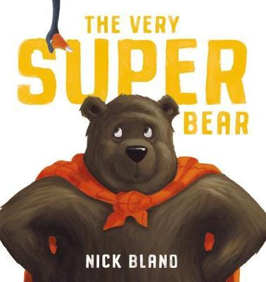 The Very Super Bear