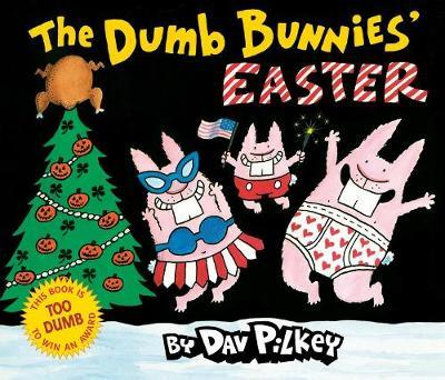 Dumb Bunnies Easter