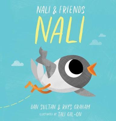Nali (Nali and Friends,Book1)