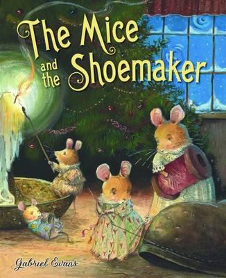 The Mice and the Shoemaker