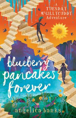 BlueberryPancakesForever