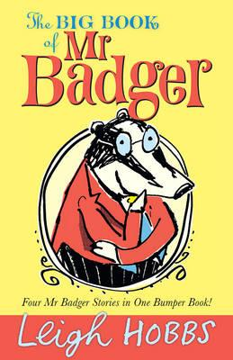 The Big Book ofMrBadger