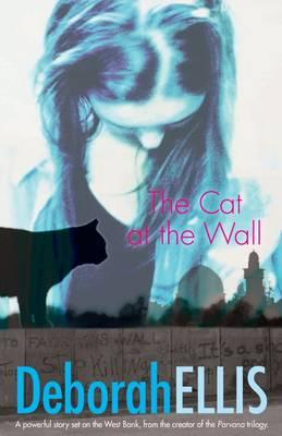 The Cat attheWall