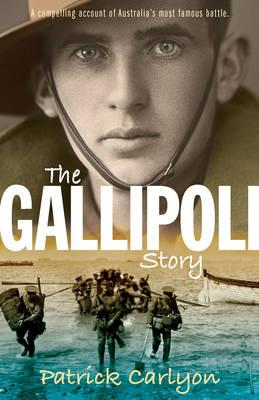 The Gallipoli Story