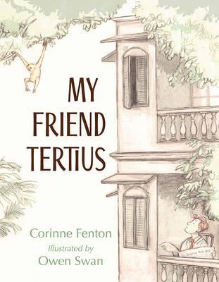 MyFriendTertius