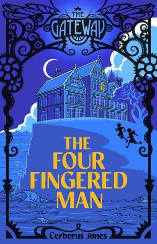 The Four-Fingered Man