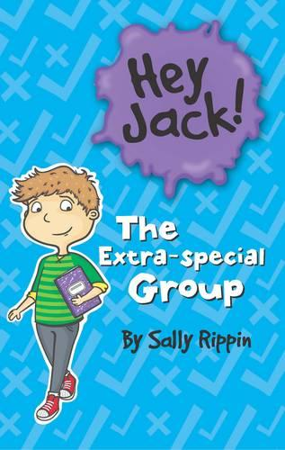 The Extra-special Group