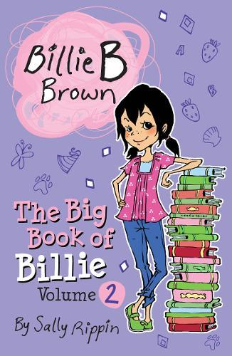 The Big Book of Billie #2