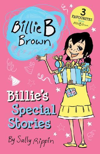 Billie's Special Stories!