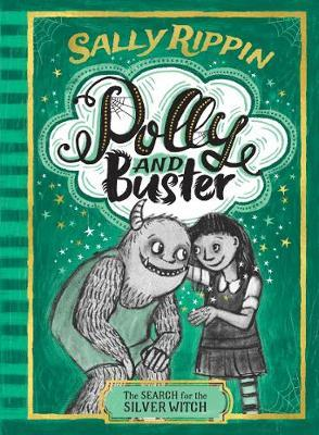 The Search for the Silver Witch: Polly and Buster (Book 3)