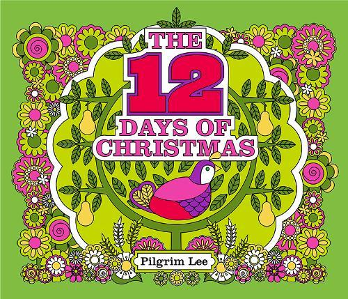 the 12 days of christmas - 12 Days Of Christmas Book