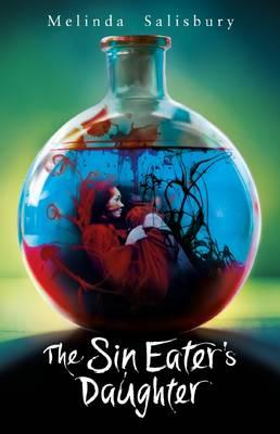 The Sin Eater'sDaughter(#1)