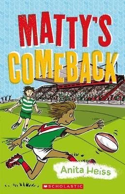 Matty'sComeback