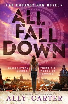 All FallDown#1