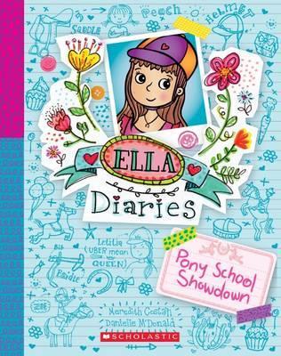 Ella Diaries #6: PonySchoolShowdown