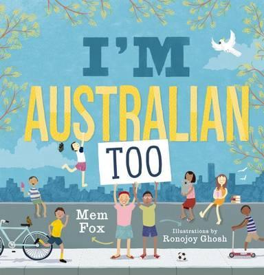 I'mAustralianToo