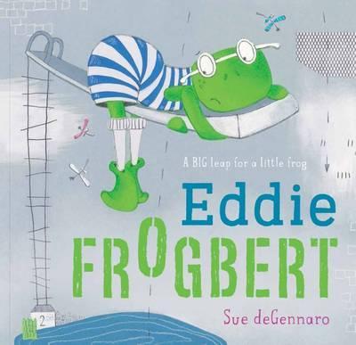 EddieFrogbert