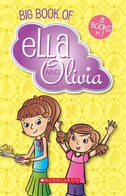 Ella and Olivia #3: Big Book of EllaandOlivia