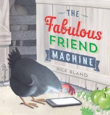 The FabulousFriendMachine