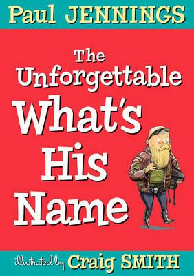 The Unforgettable What'sHisName