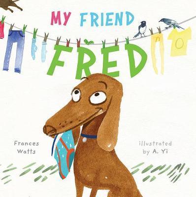 MyFriendFred