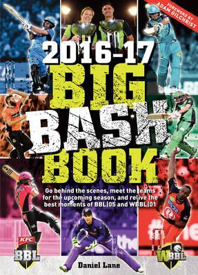The Big Bash Book 2016 -- 17