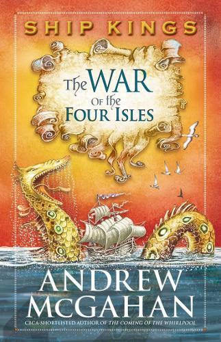The War of the Four Isles: Ship Kings 3