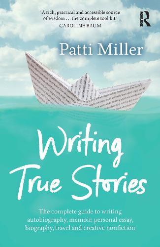 WritingTrueStories