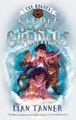Secret Guardians (The Rogues Book 2)