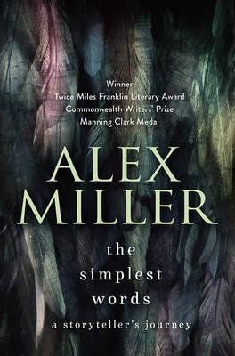 The Simplest Words: Astoryteller'sjourney
