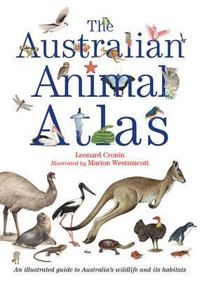 The AustralianAnimalAtlas