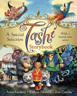 TashiStorybook