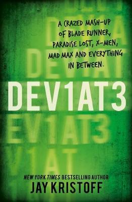 Dev1at3 (Lifel1k3,Book2)