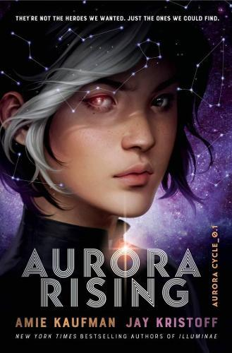 Aurora Rising (The Aurora Cycle 1)