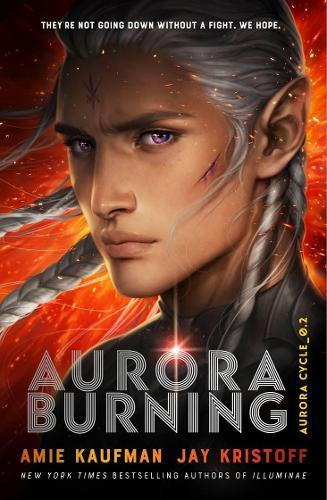 Aurora Burning (The Aurora Cycle 2)