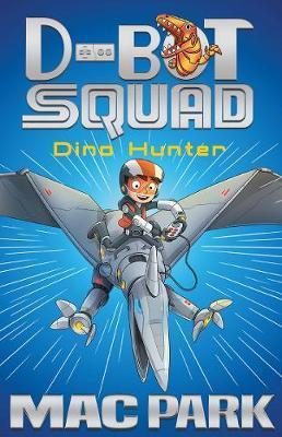 Dino Hunter: D-BotSquad1
