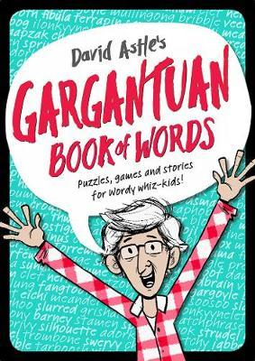 David Astle's Gargantuan BookofWords