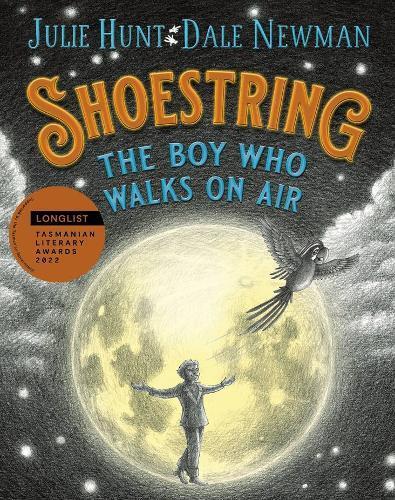 Shoestring, the Boy Who WalksonAir