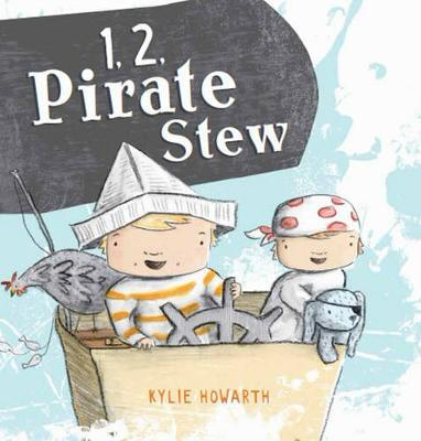 One, Two,PirateStew